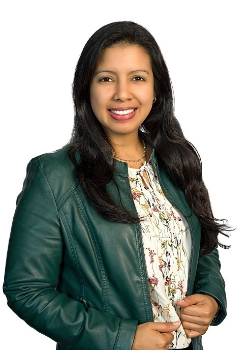 Carmen Taboada